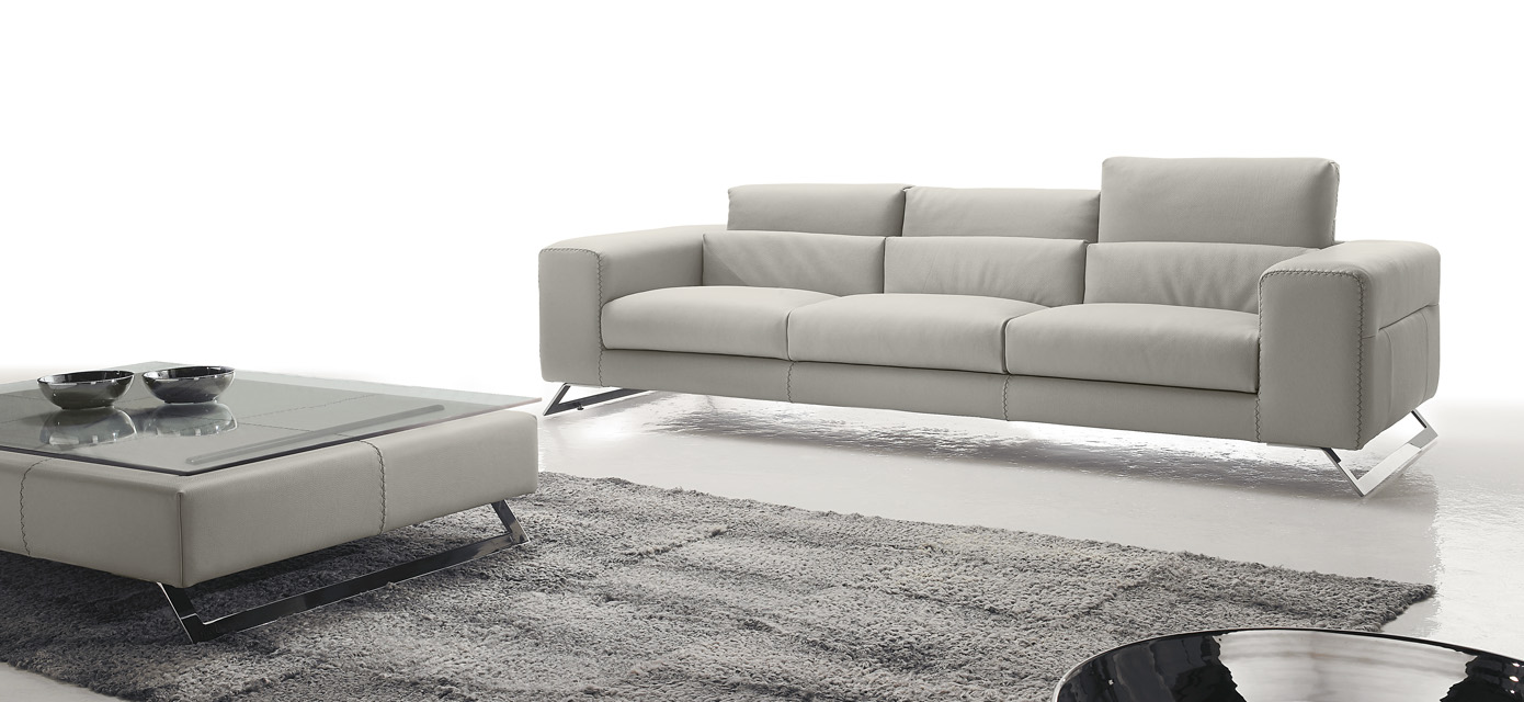 Gamma Twist Sofa