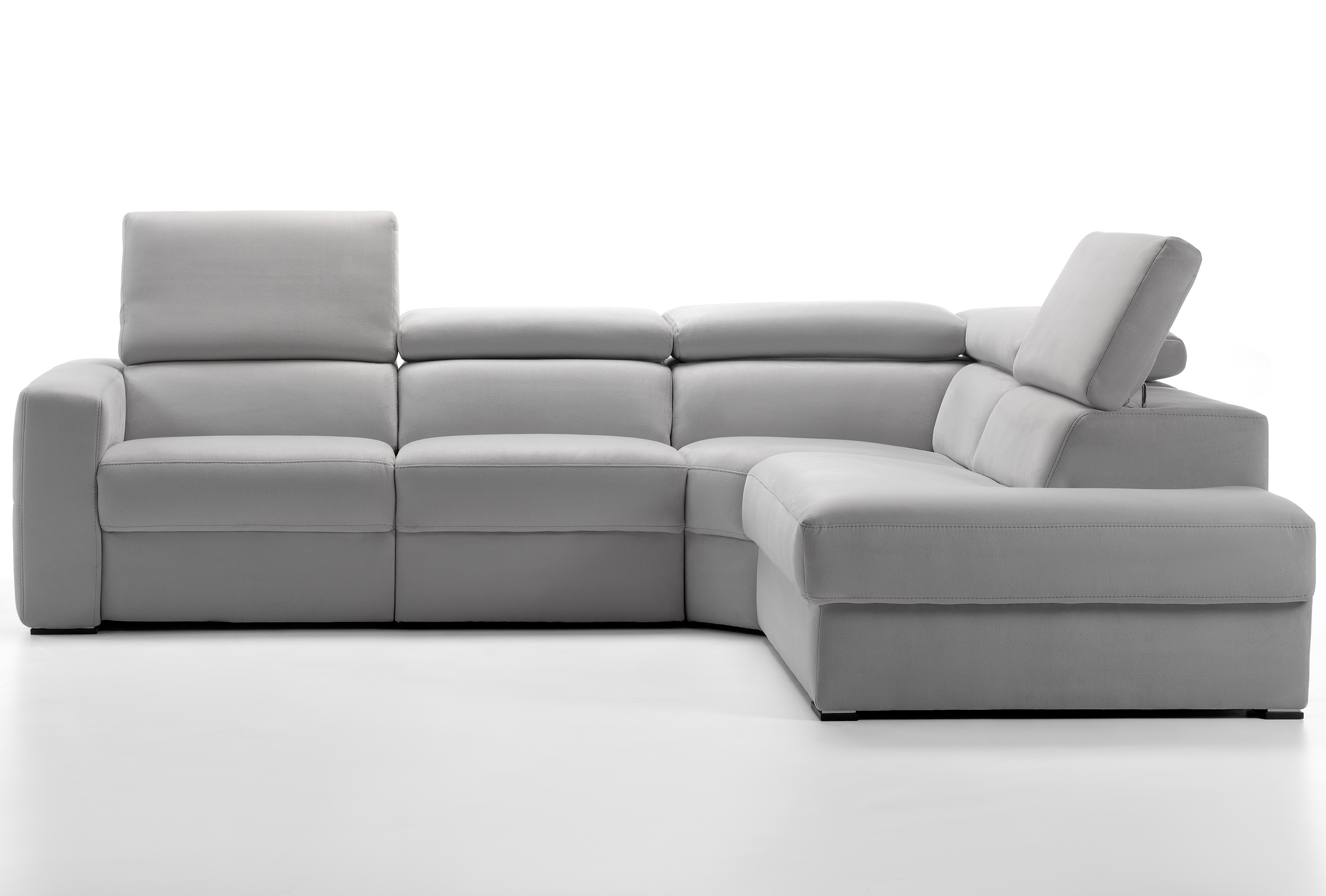IL Decor Furniture ROM Belgium Themis Sectional Sofa